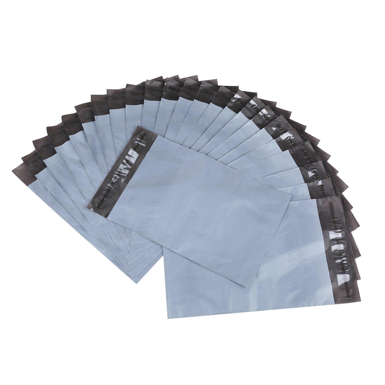 Express bags 100/200/500/1000 pces opcional presente envoltório saco pacote pacote embalagem material para courier fp8