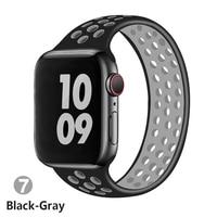 07 Black gray