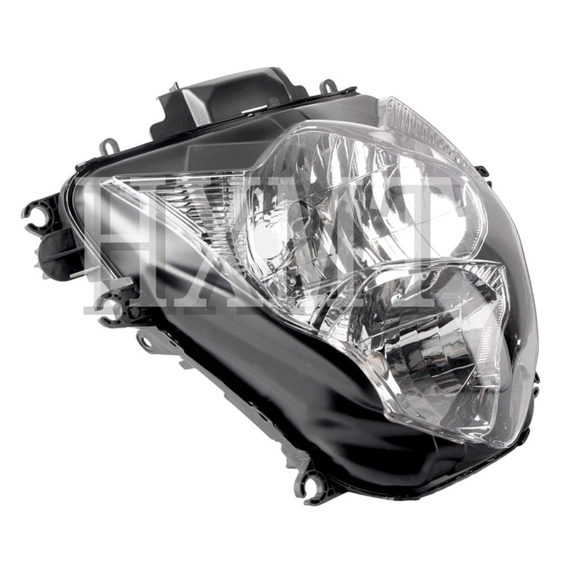 For Suzuki GSXR GSX-R 600 750 K11 2011 2012 2013 2014 2015 2016 Motorcycle Front Headlight Head Light Lamp Headlamp GSXR750