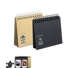 40 Slots Picture Album Desktop Calendar Photo Album Book for Fujifilm Instax Pockets Mini Polaroid Instant Case Photo  Album