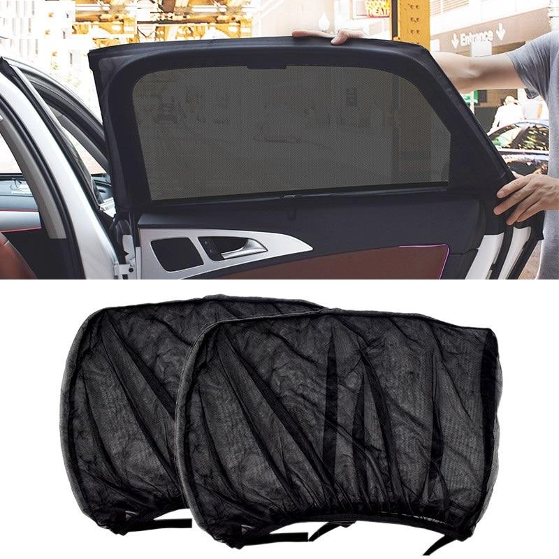 Universal Car Window Screen