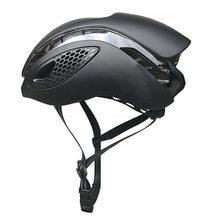 Gamechanger aero capacete da bicicleta de estrada novo estilo das mulheres dos homens capacete ciclismo capacetes ultraleve