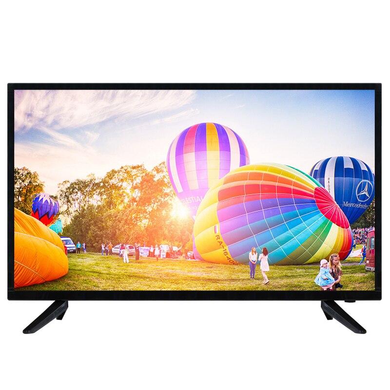 Tv youtube de 40 ''versão grobal, android os 7.1.1 wifi inteligente led 4k tv & monitor