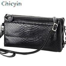 Women Evening Bag Genuine Leather Coin Purse Phone Pocket Lady Handbag Clutch Wallet Female Shoulder Messenger Bag Minaudiere