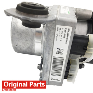 Image 4 - LittleMoon Originale di marca nuova macchina volante elettronico pompa booster idraulica 1637768680 4007XV per Peugeot 307 Citroen C4