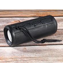 Portable Waterproof IP67 Bluetooth Speaker Outdoor Wireless Loud Bass speaker With Mic