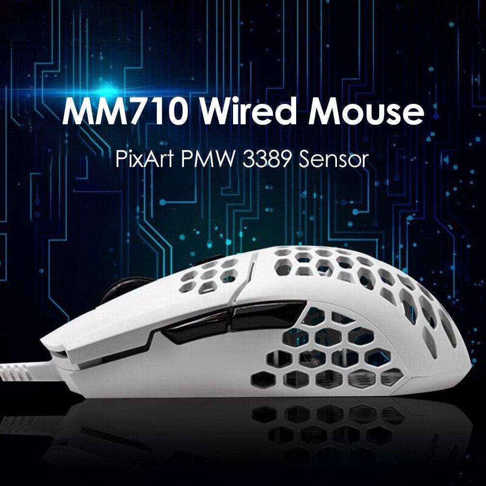 sensor ótico dos ratos 3389 dpi do