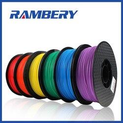 PLA 3D מדפסת נימה 1.75mm ABS PLA 1.75 נימה 24 צבעים לבן ממדי דיוק +/-0.05mm, 1 קילוגרם (2.2LBS)/סליל