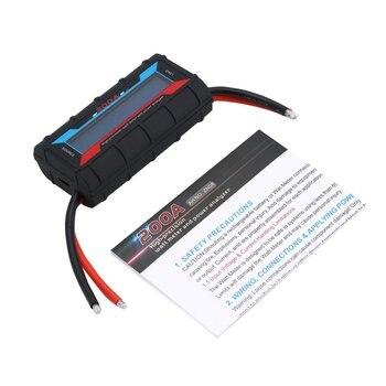 цена на DC 60V 200A Battery Voltage Balance High Precision Watt Meter Power Analyzer Checker Balancer RC Spare Parts with Backlight