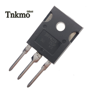 Image 4 - 10PCS IRFP4227PBF IRFP4228PBF IRFP4229PBF IRFP4227 IRFP4228 IRFP4229 TO 247 46A 200V Power MOSFET Transistor free delivery