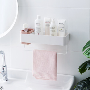 Bathroom Shelf Wall Mounted Sh