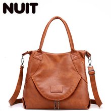 Ladies Large Capacity Handbag Pu Leather Female High Quality Casual Tote Handbags Women Single Shoulder Bags Messenger Bag tinkin high capacity soft casual pu leather female handbag fashion women shoulder bags daily women tote all match messenger bag