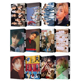 30pcs/set 2020 NCT LOMO Card High Quality Photo Album Card For Fans Collection Kpop NCT 127 Dream Photocard New Arrivals