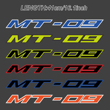 Motorcycle Sticker For YAMAHA MT-09 MT09 MT 09 Decal Wheels Rims Fairing Helmet Tank Pad Body Shell Printing Film 09 Moto 2019 black blue stickers decals for motorcycle stripes fits for yamaha mt 09 mt09 mt 09 wheels rims tank body reflective inner