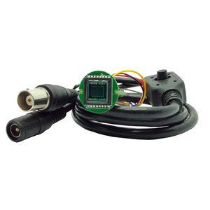 Image 3 - Sony Effio E Ccd Module 700TVL/960H Mini Bullet Moederbord Cctv Camera Chip Veiligheid Analoge Monitoring Lage licht Module