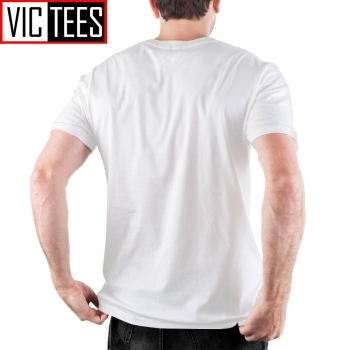 JoJo's Bizarre Adventure Jojolion Exhibition Cartoon Men T Shirts Short Sleeved Tees Round Neck Charm Mens 100% Cotton T-Shirts 1