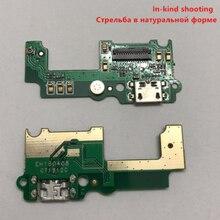 Печатная плата для huawei y6 pro/enjoy с 5 портами зарядки печатная