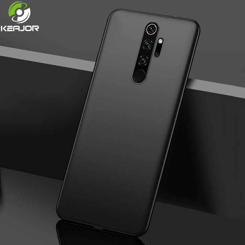 Silicone Cover For Xiaomi Redmi Note