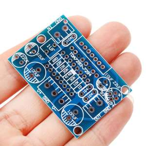TDA7293/TDA7294 Mono Channel Amplifier Board Circuit PCB Bare Board