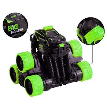 цена на 4WD Electric RC Car Rock Crawler Remote Control Toy Off-Road Cars Radio Controlled Drive Toys For Kids Birthday Gifts