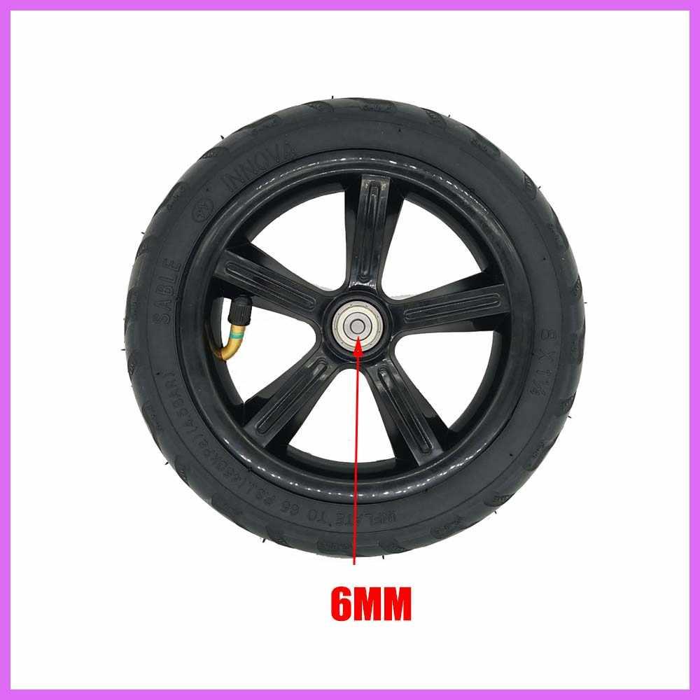 8 Inch 8X1 1/4 Tire200x45 Bên Trong Và Bên Ngoài Ống Cho Pram Xe Đẩy Tập Đi Xe 8 Inch Bánh Xe