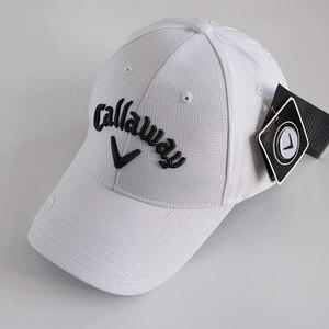 Мужская Магнитная Кепка для гольфа с регулируемой 3D вышивкой Кепки для гольфа      АлиЭкспресс