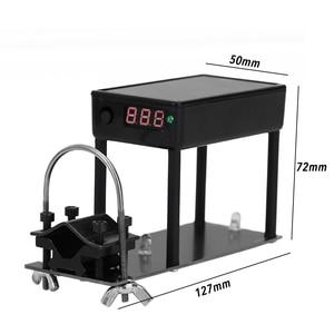 Image 3 - متعددة الوظائف لاطلاق النار سرعة متر الكرة السرعة قياس الطاقة اطلاق النار كرونوغراف رصاصة سرعة اختبار