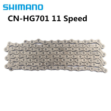 Концентрато DEORE XT HG701 11 Скорость цепи HG X11 для ULTEGRA 6800 R8000 xt m8000 цепи 106 112 116 120 126 ссылки