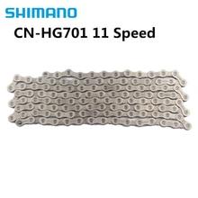 シマノultegra deore xt HG701 11 速度チェーンHG X11 ためアルテグラ 6800 R8000 xt m8000 チェーン 106 112 116 120 126 リンク