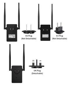 Image 2 - Повторитель беспроводной Wi fi роутера Comfast, 300 м, 10 дБи, 802.11N/B/G