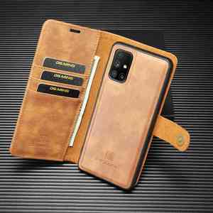 Image 1 - 2 in 1 Case For Samsung Galaxy M51 Case S21 Plus Ultra Cover Flip Leather Coque For Samaung M31 M31S Cases Fundas Wallet Pocket