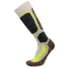 1 Pair Winter Durable High Elastic Outdoor Hiking Camping Sport Socks Soft Comfortable Breathable Warm Thicker Cotton Stockings
