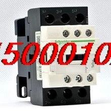 Контактор переменного тока LC1D32M7C AC220V 32A, бесплатная доставка