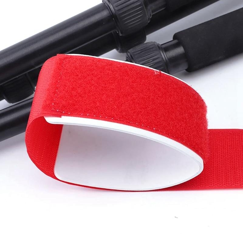 1.2M Adjustable Skateboard Ski Board Straps Shoulder Bag Handle Strap Snowboard Binding Tie Fastener Sling Belts