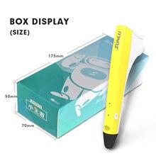 Pen-Pencil-Set Gadget 3d-Pen Filament PCL PLA Kids for Regalos Originales