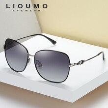 2020 Fashion Design Square Sunglasses Women Polarized Eyewea