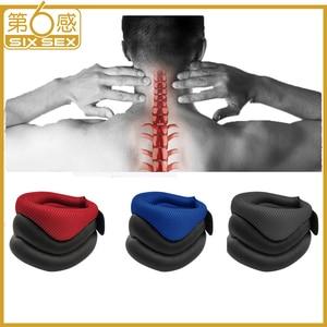 Elastic Collar Cervical Tracti
