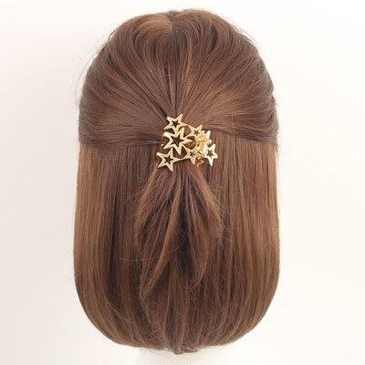Metal Hair Clips Girls Designer Hair Clips Korean Girls Barrettes  Hairclips Women Hair Claws Hair Accessories For  Women