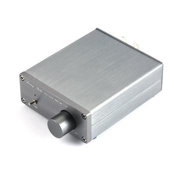 Breeze Amp HIFI Class 2.0 Stereo Audio Digital Amplifier  4