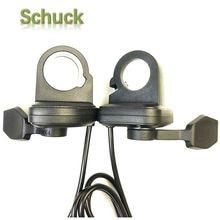 Электрический триггер дроссельной заслонки schuck 108x пластиковая