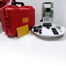 Estação total do equipamento de levantamento de lixamento sts722r10lb