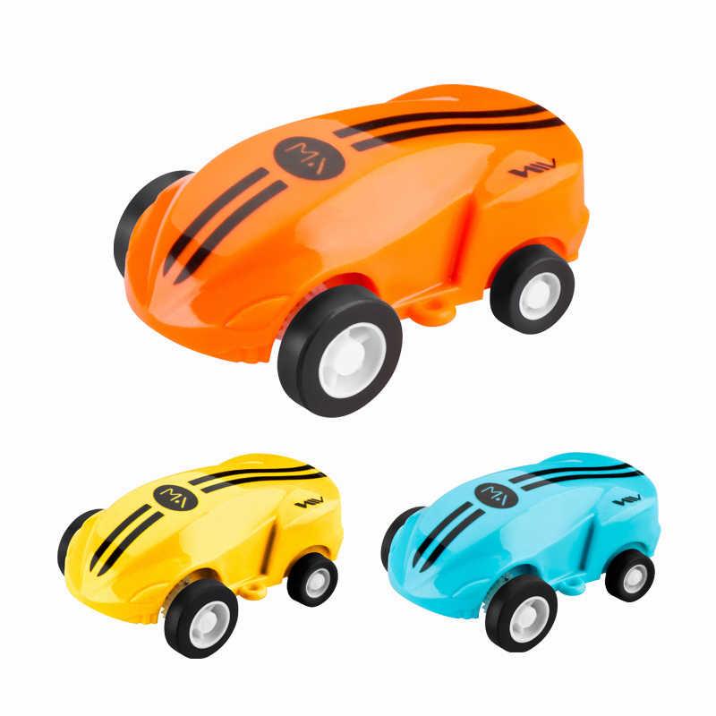 Mini high speed auto 360 grad rotation leucht auto stunt-auto kinder spielzeug auto druck relief spielzeug USB lade eine vielzahl