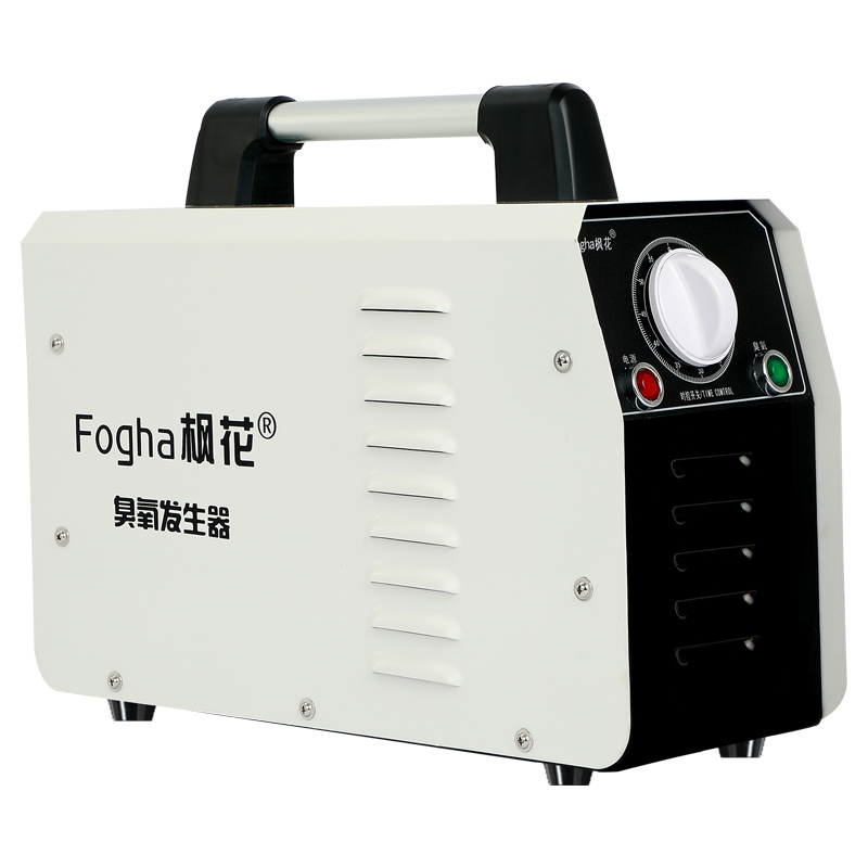 10G/h Ozone Generator Air Purifier Ozone Sterilizer Food Workshop School Sterilization Water Disinfection And Deodorization