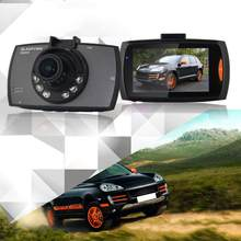 "Car Camera G30 2.4"" Full HD 1080P Car DVR Video Recorder Dash Cam 120 Degree Wide Angle Motion Detection Night Vision G-Sensor(China)"