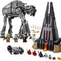 В наличии Star & Star Wars серии первый заказ тяжелый штурмовой Walker