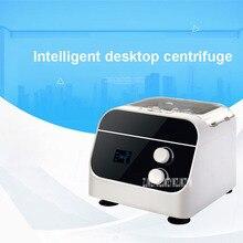 LSH-20H электрическая центрифуга синхронизация интеллектуальный цифровой дисплей настольная центрифуга 6/8 отверстия лабораторная Центрифуга 110 В/220 В 4000 об/мин