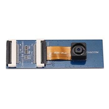 for Orange Pi 2MP Camera Module GC2035 Auto Zoom with 60 Degrees Wide-Angle Lens for Orange Pi PC /Pi One/PC Plus/Plus2E