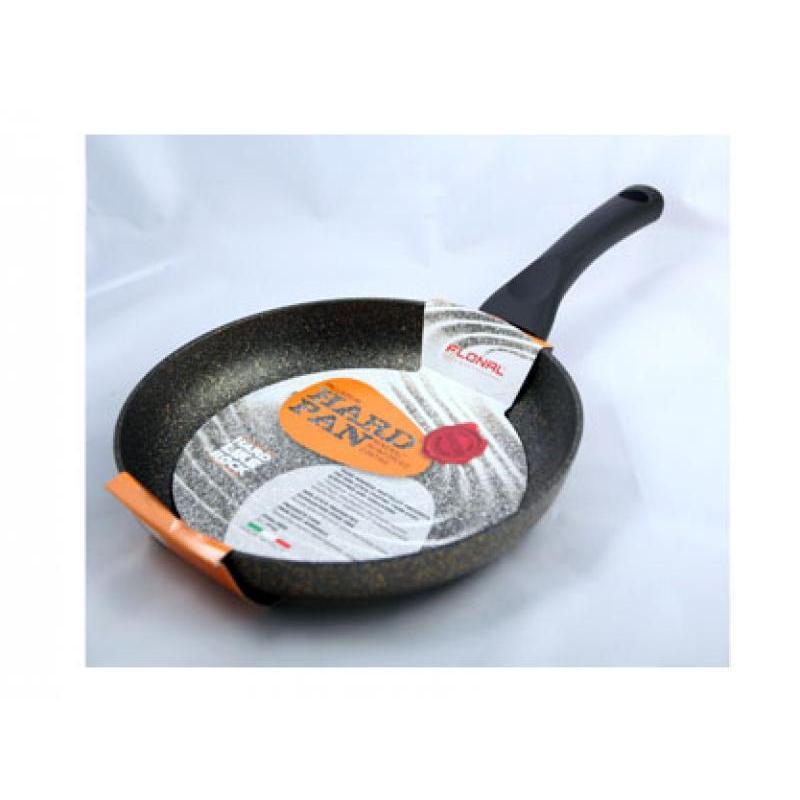 Frying Pan FLONAL, Palladium Hard Pan, 22 Cm
