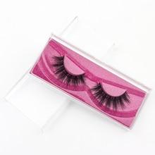 1 Pair Natural Beauty Thick False Eyelashes Wholesale Fast Shipping Handmade Dramatic Eyelashes Eyelash Extension Makeup Tool