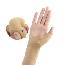 Waterproof Brace Soft Pain Relief Magnetic Thumb Support Elastic Corrector Therapy Hand Wrist Massage Glove